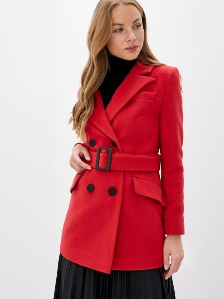 Пальто пальто двубортное Trendyangel