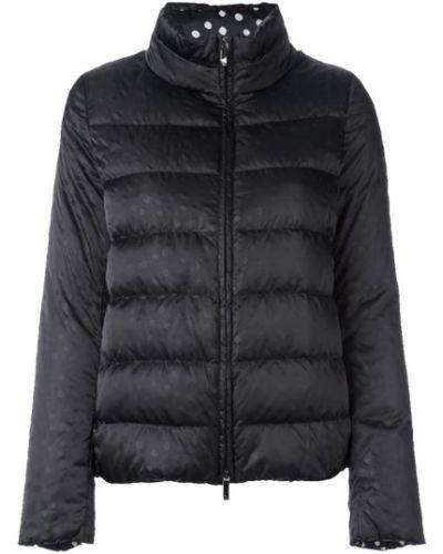 Kurtka - czarna Armani Jeans