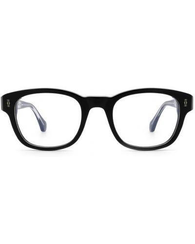 Niebieskie okulary Cartier