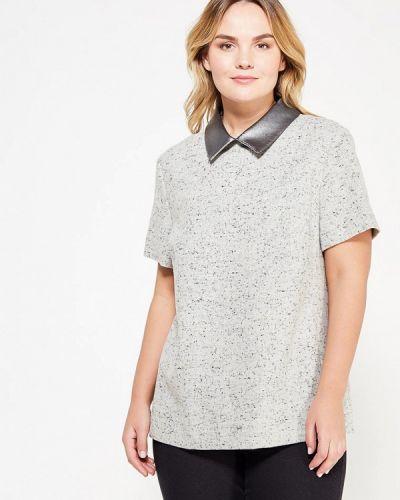 Блузка с коротким рукавом Larro