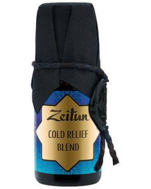 Масло для душа Zeitun