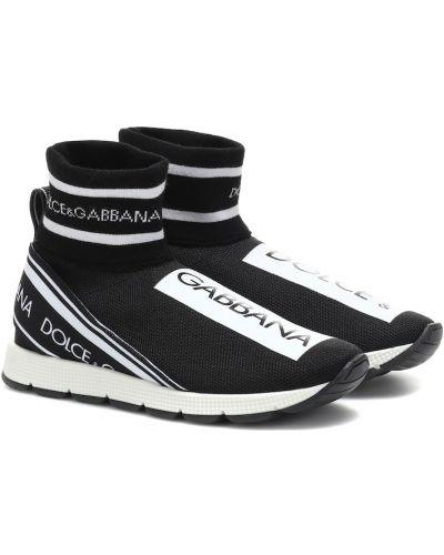 Skarpety Dolce & Gabbana Kids
