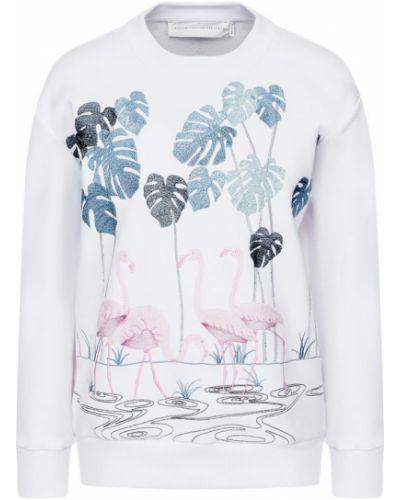 Белый свитер Victoria, Victoria Beckham