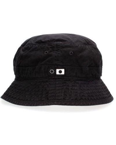 Czarny kapelusz Edwin