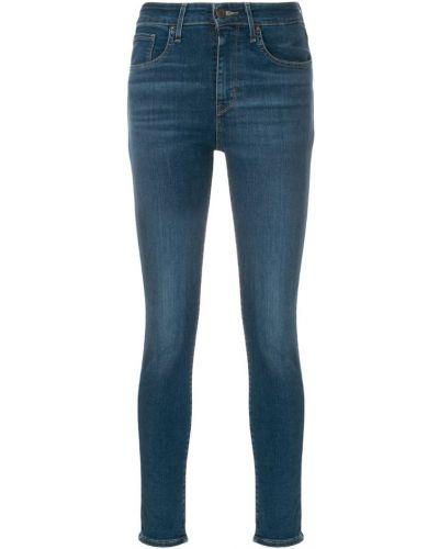 укороченные джинсы скинни Levi's®