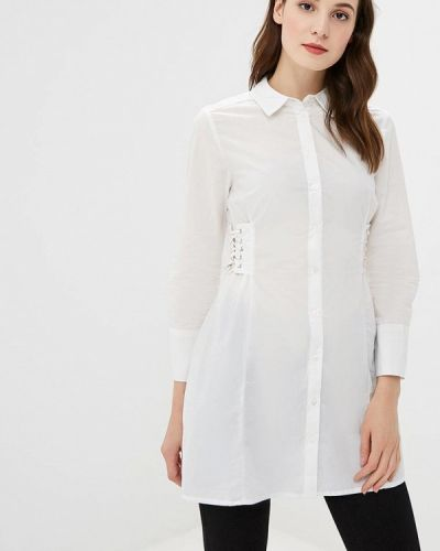 Платье платье-рубашка осеннее Art Love