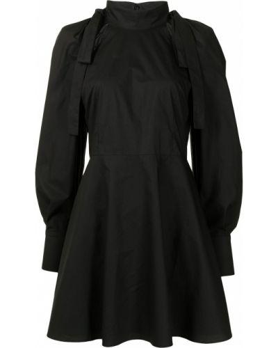 Платье макси длинное - черное Alice Mccall