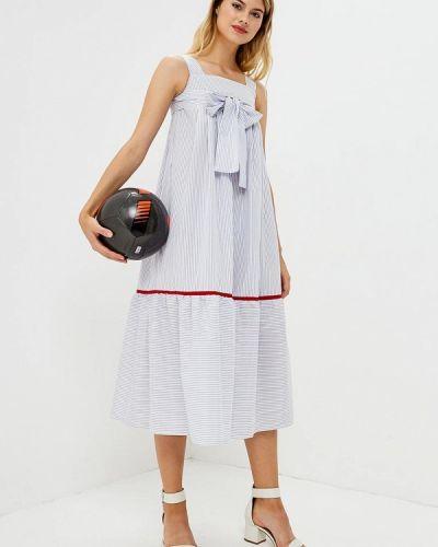 Платье весеннее платье-сарафан Tutto Bene