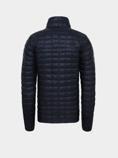 Утепленная куртка - синяя The North Face