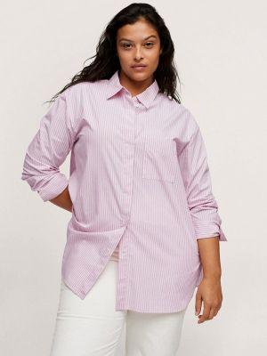 Блузка осенняя Violeta By Mango