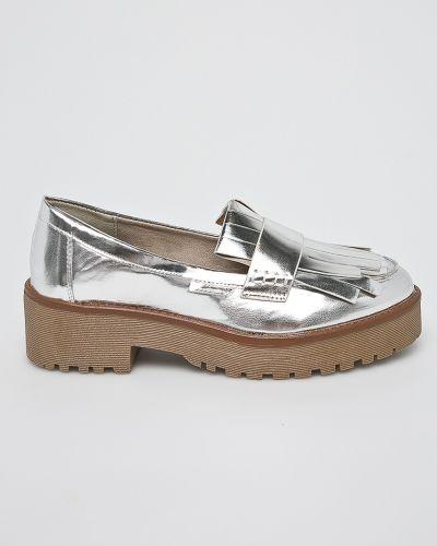 Туфли на каблуке резиновые Corina