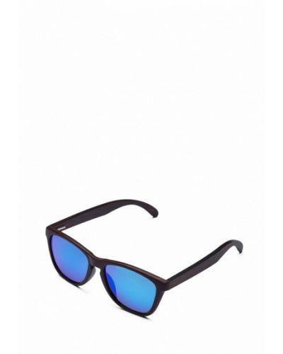 Коричневые солнцезащитные очки Nothing But Love