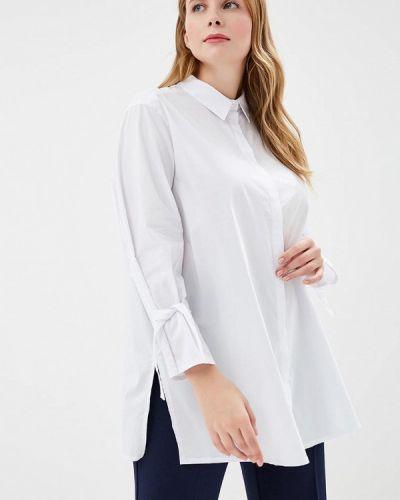 Рубашка белая серебряный Silver String