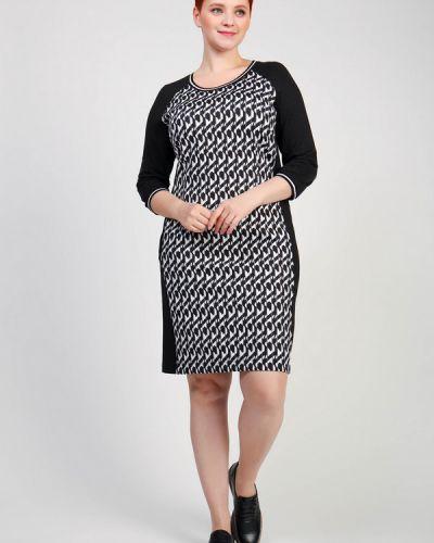Платье из полиэстера Rabe Collection