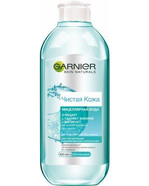 Парфюмерная вода ватный очищающий Garnier