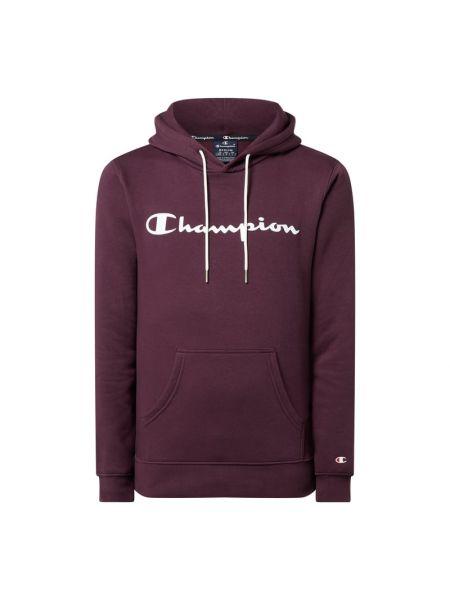 Bawełna bawełna bluzka z kieszeniami Champion