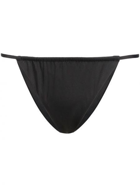 Czarny bikini Cult Gaia