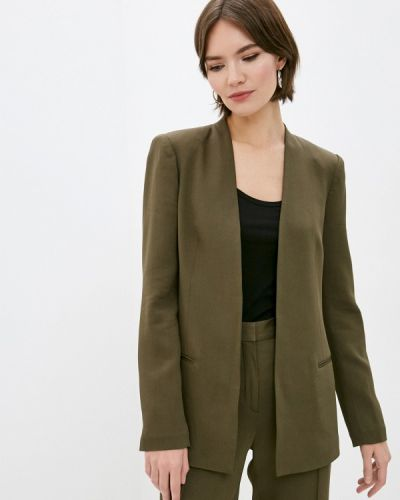 Зеленый пиджак By Malene Birger