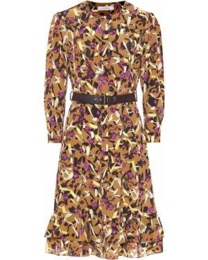 Платье платье-майка платье-рубашка Dorothee Schumacher