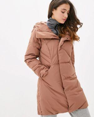 Куртка осенняя коричневая Under Armour