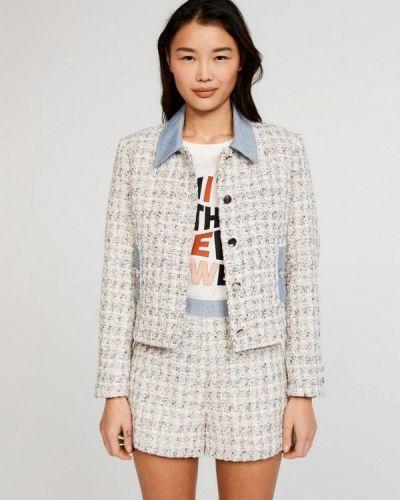 Пиджак - серый Claudie Pierlot