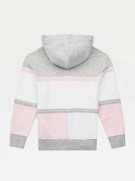 Розовый свитер Tommy Hilfiger