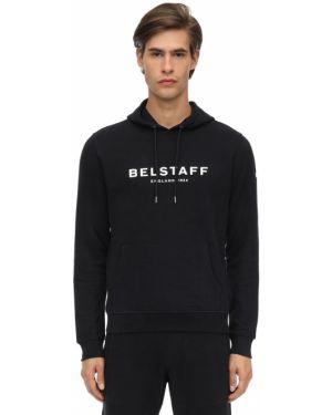 Bluza z kapturem z kapturem Belstaff
