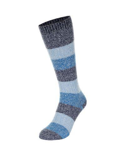 Носки высокие теплые шерстяные Columbia