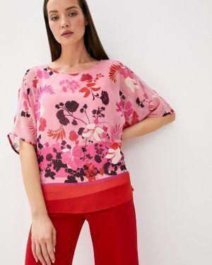 Розовая блузка Betty Barclay