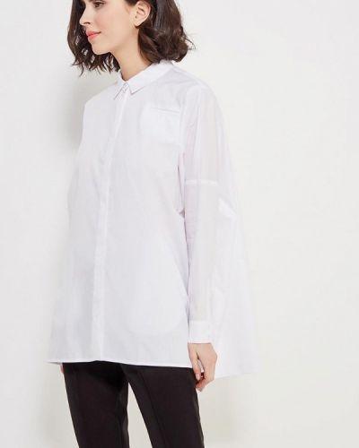 Блузка с длинным рукавом белая Parole By Victoria Andreyanova