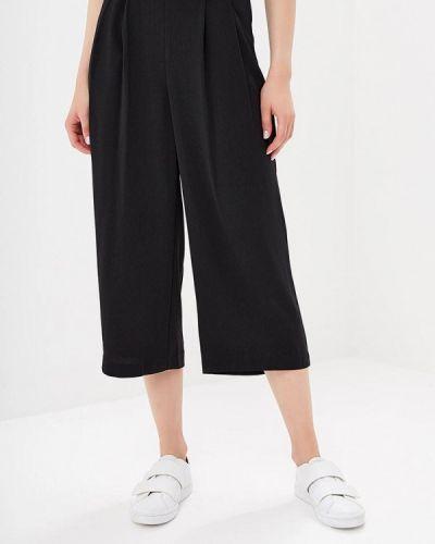 Черные брюки Warehouse