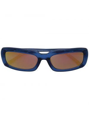 Okulary - niebieskie Linda Farrow