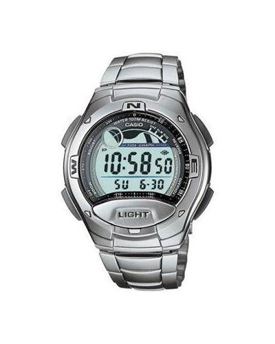 Часы спортивные с подсветкой электронные Casio