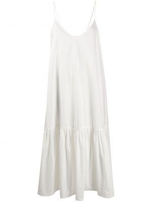 Z paskiem sukienka na paskach bez rękawów z dekoltem w szpic Anine Bing