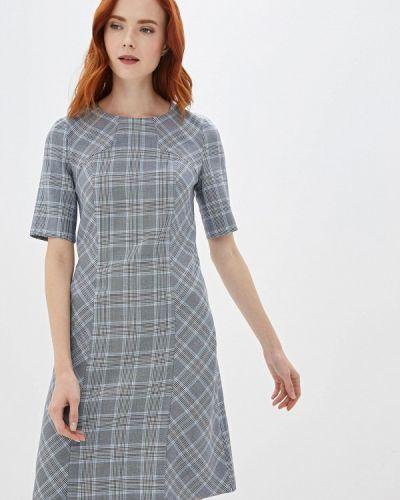 Платье - серое Gregory
