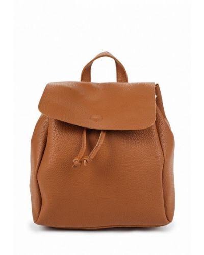 Коричневый рюкзак United Colors Of Benetton