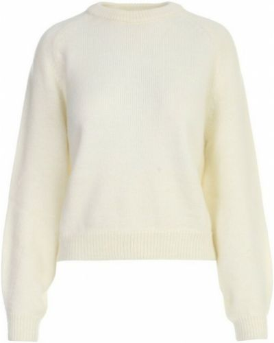 Beżowy sweter Essentiel Antwerp