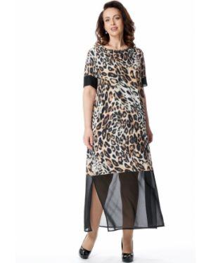 Летнее платье миди платье-сарафан Amarti