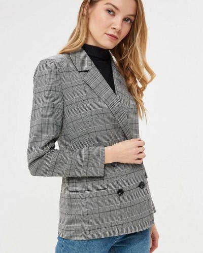 Пиджак - серый Warehouse