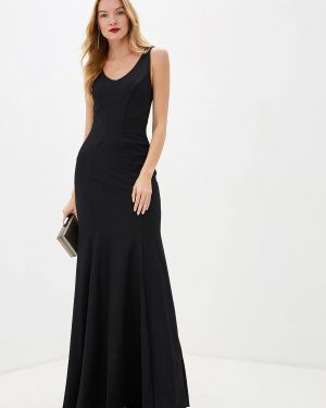 Вечернее платье бразильское осеннее Lança Perfume
