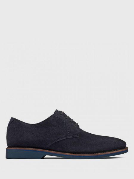 Брендовые туфли Clarks