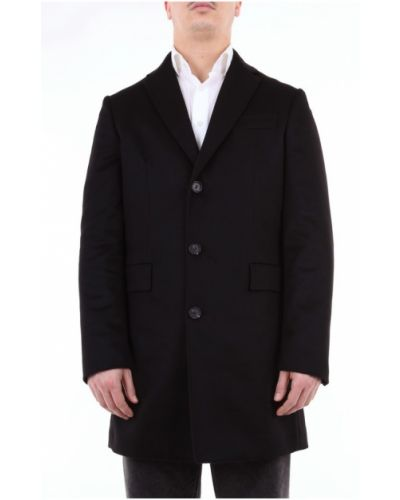 Z kaszmiru płaszcz Bottega Martinese