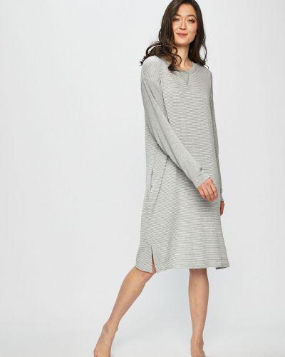 Пижама с рубашкой с карманами Lauren Ralph Lauren