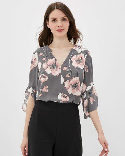 Блузка с длинным рукавом весенний Yuna Style