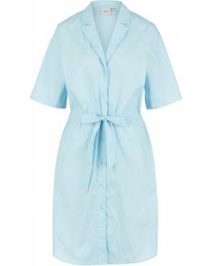 Платье платье-рубашка Ichi