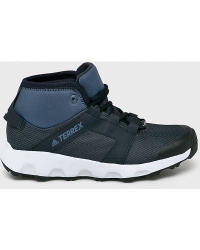 Ботинки на шнуровке трекинговые легкие Adidas Performance