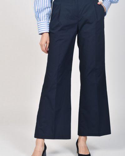 Хлопковые брюки Apart