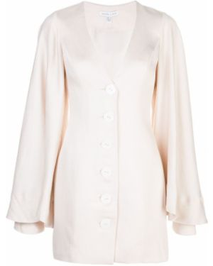 Платье мини с декольте макси Shona Joy