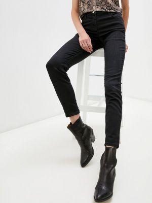 Черные джинсы осенние Liu Jo Sport