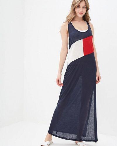 Пляжное платье 2019 весеннее Tommy Hilfiger